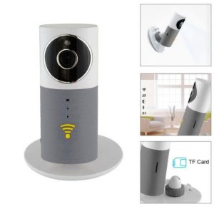 Clever Dog Smart Camera WiFi