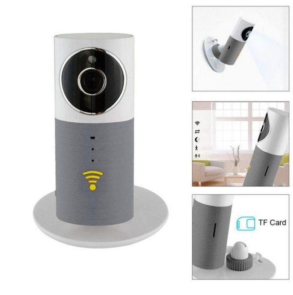 Clever Dog Smart Camera WiFi